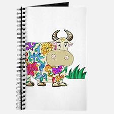 Tattooed Cow Journal