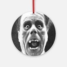 Phantom of the Opera Ornament (Round)