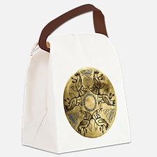 Huginn & Muninn Canvas Lunch Bag