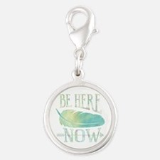 Be Here Now Charms