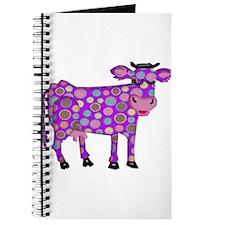 I Never Saw a Purple Cow Journal