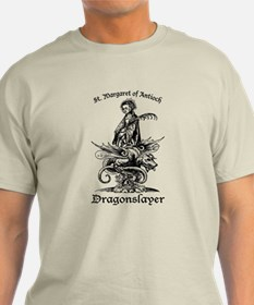 St. Margaret Dragonslayer T-Shirt