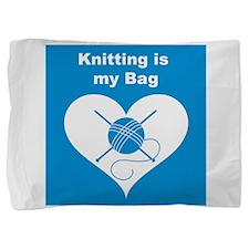 knitting_bag.jpg Pillow Sham