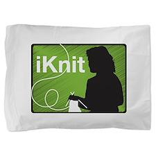 iKnit Pillow Sham