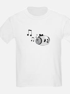 Pandaphonics T-Shirt
