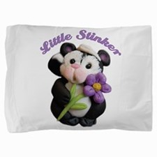 little_stinker.jpg Pillow Sham