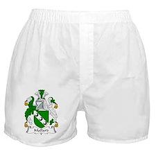Mallard Family Crest Boxer Shorts