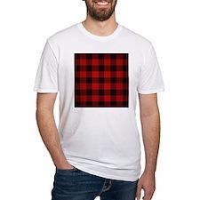 Cute Red plaid Shirt