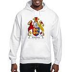 Maddox Family Crest Hooded Sweatshirt