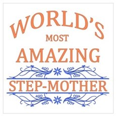 Step-Mother Poster