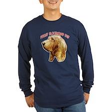 Cute Bloodhounds T