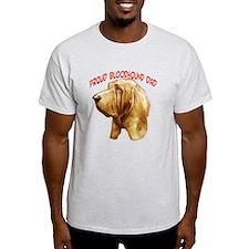 zzbloodhound1 T-Shirt