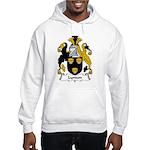 Lyndon Family Crest Hooded Sweatshirt