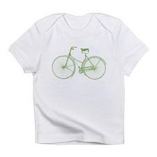 Vintage Bicycle Infant T-Shirt
