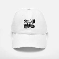 StuG III Baseball Baseball Baseball Cap