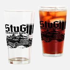 StuG III Drinking Glass