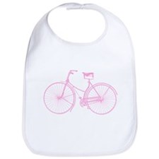 Vintage Bicycle Bib