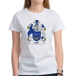 Lusk Family Crest Women's T-Shirt