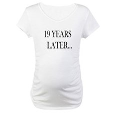 19 YEARS Shirt