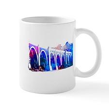 RVA Train Bridge Mugs