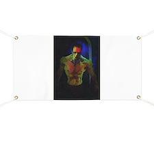 Frankenstein's Monster Banner