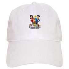 MADISON AVENUE the subliminal musical Baseball Baseball Cap