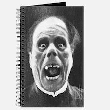 Phantom of the Opera Journal