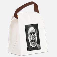 Phantom of the Opera Canvas Lunch Bag