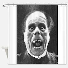 Phantom of the Opera Shower Curtain