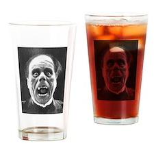 Phantom of the Opera Drinking Glass