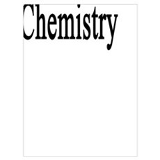 Real Heroes Teach Chemistry  Poster