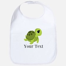 Personalizable Sea Turtle Bib