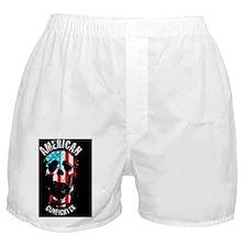 American Gunfighter Boxer Shorts