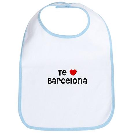 Te * Barcelona Bib