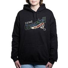 Campbell Women's Hooded Sweatshirt