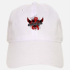 Blood Cancer Awareness 16 Baseball Baseball Cap