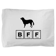 Leonberger Pillow Sham