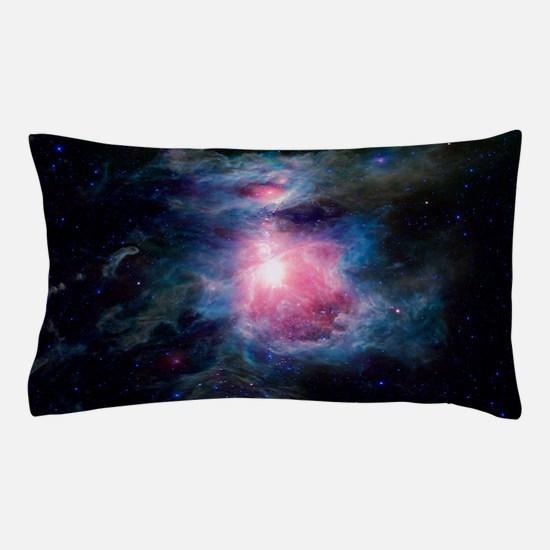 Orion Nebula Pillow Case