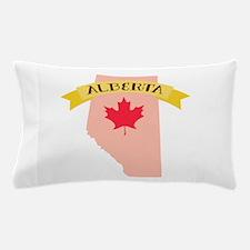 Alberta Pillow Case