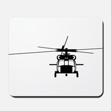 Black Hawk Mousepad