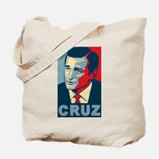 Ted Cruz (new and improved!) Tote Bag