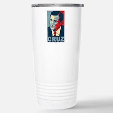 Ted Cruz (new and improved!) Travel Mug