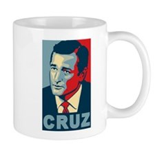 Ted Cruz (new and improved!) Mugs
