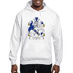 Longden Family Crest Hooded Sweatshirt