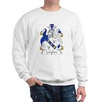 Longden Family Crest Sweatshirt