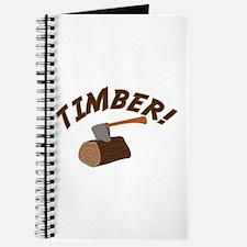 Timber! Journal
