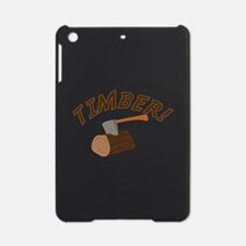 Timber! iPad Mini Case