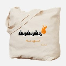 Rand Paul: Think Different Tote Bag