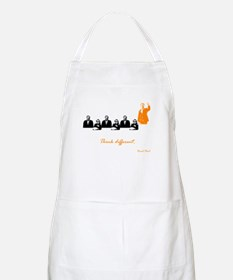 Rand Paul: Think Different Apron