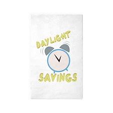 Daylight Savings Area Rug